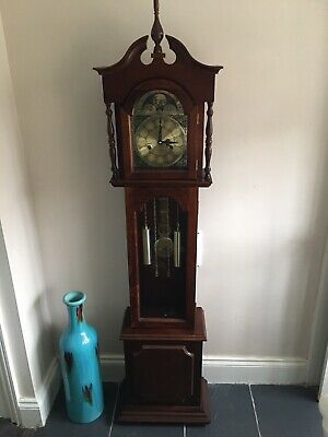 Lincoln Granddaughter Clock