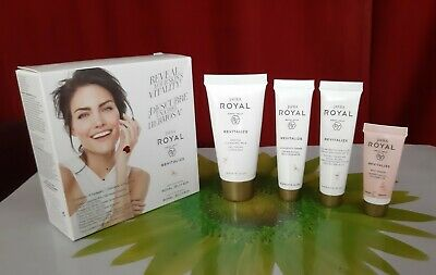 JAFRA Royal Jelly Revitalize Reiseset 4teilig