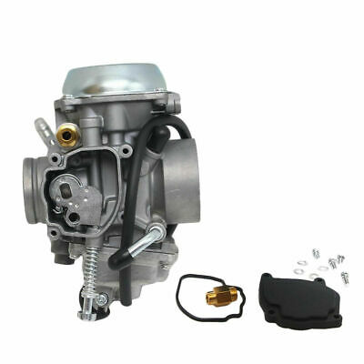 KF_ BL_ Alloy Carburetor Assembly for Polaris Ranger 400 2010 2011 2012 2013 2