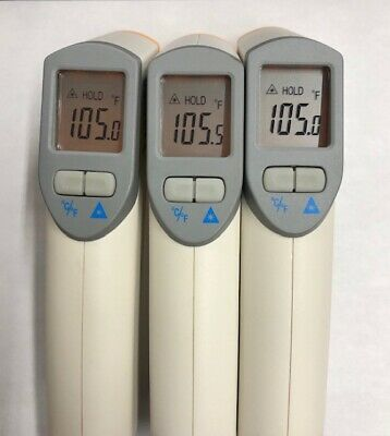 Sper Scientific - IR Thermometer 800101 - Tested