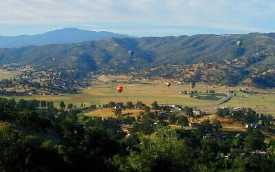 2.6 Acres RANCH North Edwards, CA  kern county