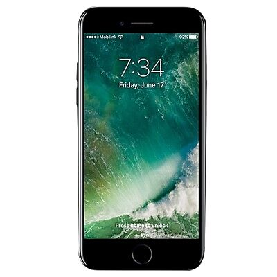 Apple iPhone 7 Plus 32GB Black UNLOCKED ' Lightly Used' Warranty from Us