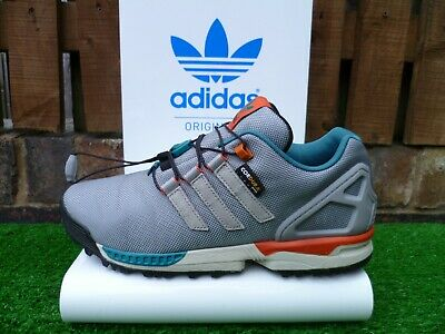 cheap prices vast selection differently ADIDAS ZX FLUX WINTER CORDURA UK 8 80'S CASUALS 2014 TORSION ...