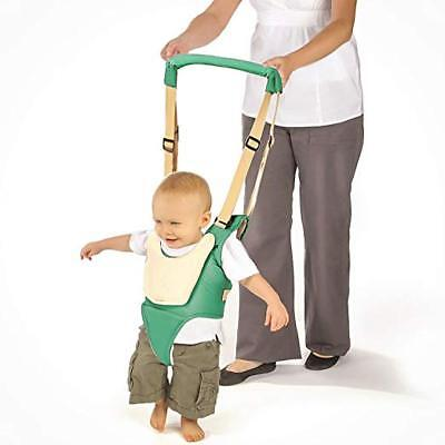 Faxadella Baby Walking How - Toddler Walker Safety Harness (Green) A13