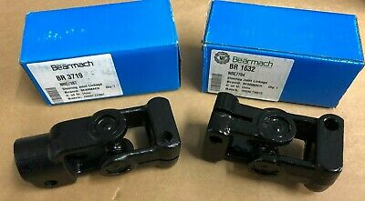 Bearmach Land Rover Defender & Disco 1 Upper & Lower Steering Linkage Joint UJs