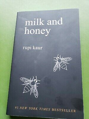 Milk and Honey by Kaur, Rupi