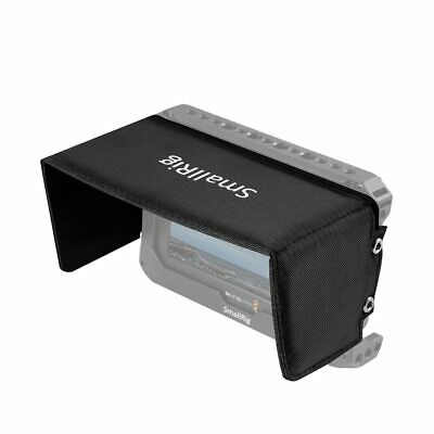 "SmallRig Monitor Sunhood Protection for Blackmagic Video Assist 5"" Monitor 1821"