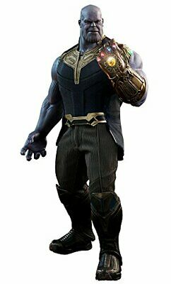 "[Movie Masterpiece ""Avengers Infinity War"" 16 Scale Figure Thanos"