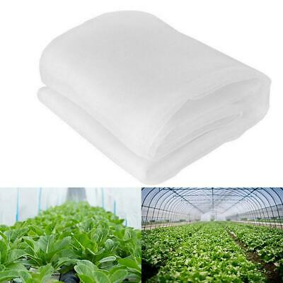 Insect Netting Garden Veg Crop Protection Mesh Orchard Bird Prevention Mesh