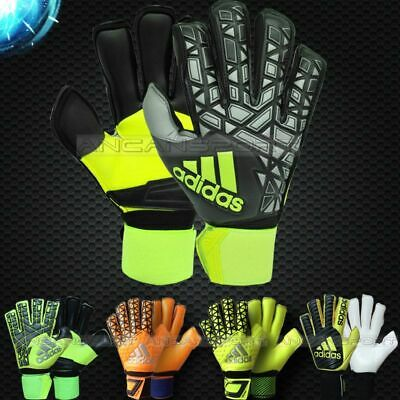 9174be8e ADIDAS ACE TRANS Fingersave Pro Goalkeeper Gloves , High Quality Goalie  Gloves