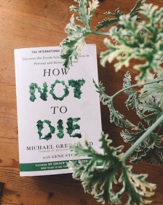How Not to Die: Discover the Foods Scientifically 💸🚚{EMAIL DELIVERY}💸🚚