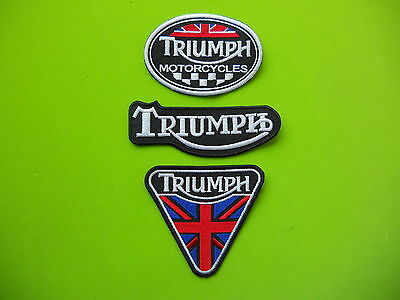 Patch Triumph Pz 3 Patch Ricamate Termoadesive -Replica