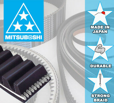 Mitsuboshi Drive Belt  for MBK Scooters