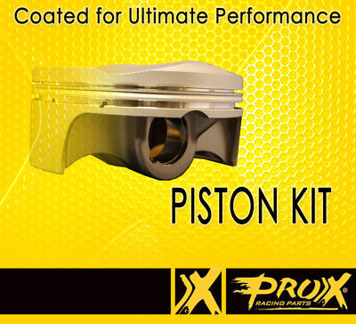 Prox Piston Kit - 40.25 mm - 10 mm Piston Pin for Beta Scooters