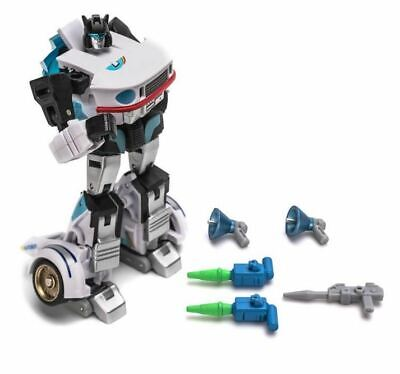 NEWAGE Transformers Mini Warrior The Legendary Heroes H2G Manero G2 In Stock