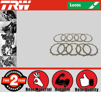 TRW Clutch Plate Fibres for Suzuki GSX-R