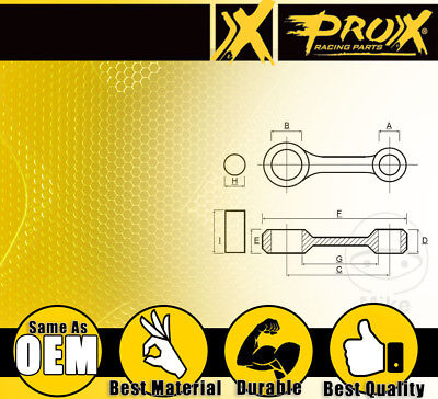 Prox Con Rod Kit for KTM SX