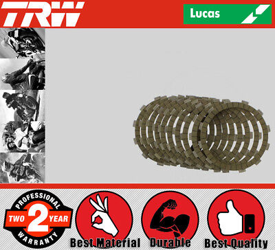 TRW Clutch Plate Fibres for Kawasaki Z
