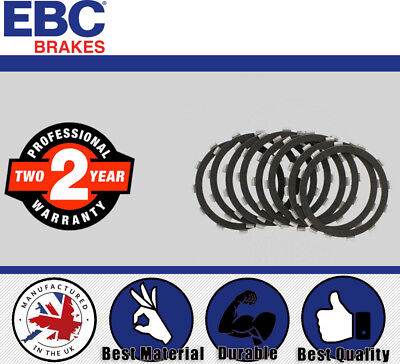 EBC Clutch Plate Set Carbon for Suzuki RMX
