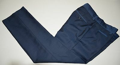British boutique NEXT pants dark blue navy boys 9 yrs EUR 134 Holiday Picture