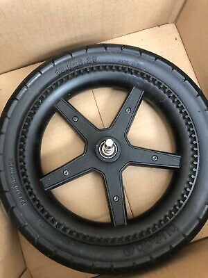 Chameleon BUGABOO CAMELEON 3 REPLACEMENT REAR BACK WHEEL ONE WHEEL