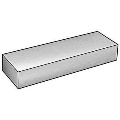 ZORO SELECT 2HHT2 Bar,Rect,Stl,1018,3/4 x 1 1/4 In,3 Ft