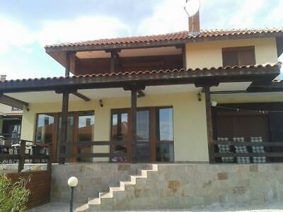 Recently built 3-bedroom house for sale near Sliven, Bulgaria