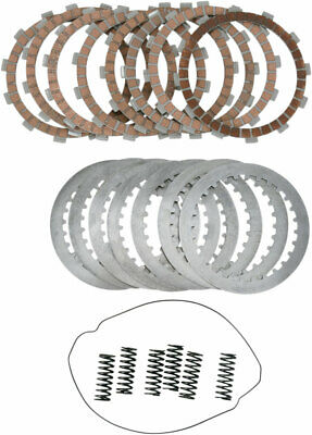 Moose Racing Complete Clutch Kit With Gasket (1131-1841)