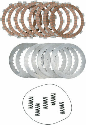 Moose Racing Complete Clutch Kit With Gasket (1131-1842)
