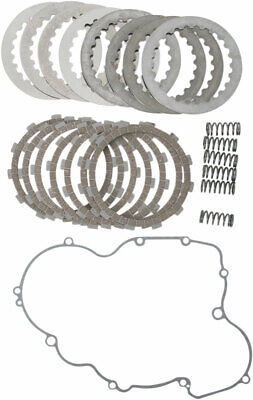 Moose Racing Complete Clutch Kit With Gasket (1131-1866)