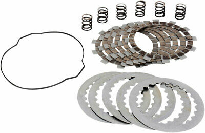 Moose Racing Complete Clutch Kit With Gasket (1131-2453)