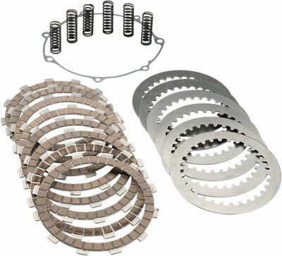 Moose Racing Complete Clutch Kit With Gasket (1131-1839)