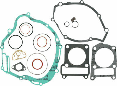 MOOSE RACING HARD-PARTS 0934-0444 Complete Gasket Kit with Oil Seals