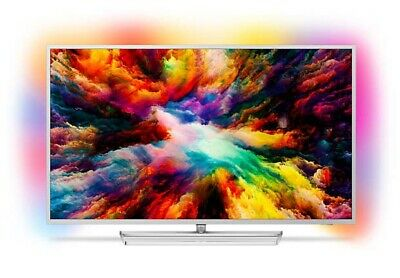 "Philips Smart TV Android 127 cm (50"") ultra-plat 4K - Ambilight - 50PUS7363/12"