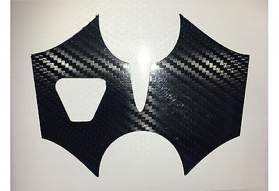 TRIUMPH Sprint 1050 ST 2005-2010 Carbon Fiber Look Top Yoke Protector Cover