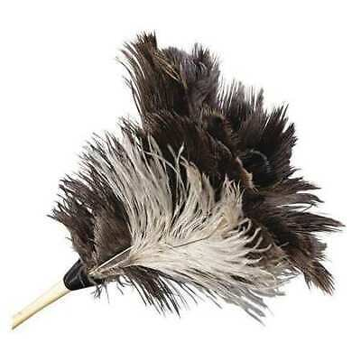 UNISAN UNS 13FD Ostrich Feather Duster,7""