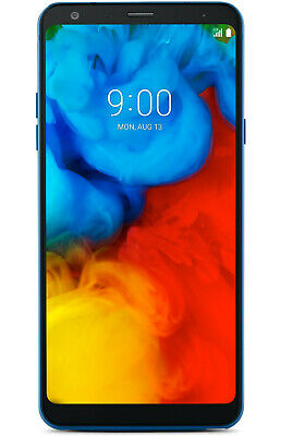 """LG Stylo 4 LTE 6.2"""" Android 2GB ram 13MP GSM 4G Smartphone BOOST mobile READ"""