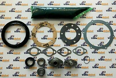 GENUINE LAND ROVER DEFENDER XA159807 /> WITH ABS UPPER SWIVEL PIN KIT TAR100050
