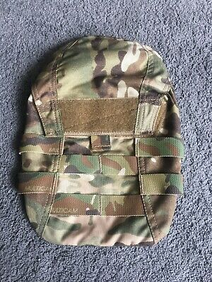 NEW TYR Tactical Hydration Pouch/ Crye Multicam GENUINE UKSF - SAS
