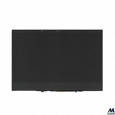 for Lenovo Yoga 730-13IKB 81CT LCD Screen Display Touch Digitizer NV133FHM-N61