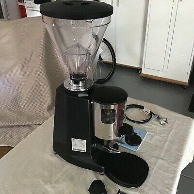 Commercial coffee grinder MAZZER