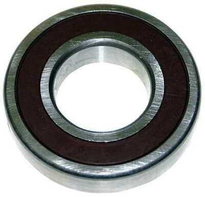 TIMKEN 304PPG Radial Bearing,Double Seal,20mm Bore