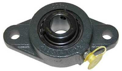 """RHP 2 Bolt Flange Bearing SFT 9 SFT8 MSFT6 1055-2 10552 2/"""" Bore New"""