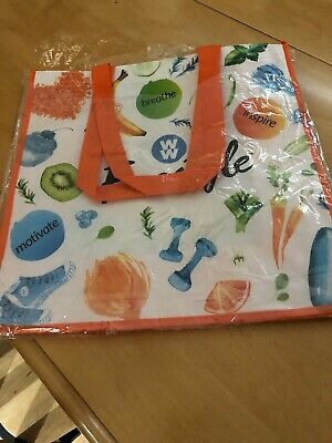 Weight Watchers Freestyle Shopping Bag-new