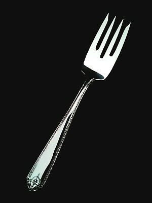 UNUSED CONDITION WESTMORLAND LADY HILTON STERLING SILVER PLACE FORK