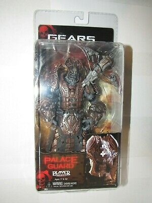 "Gears of War Neca 7"" scale Figure NEW Palace Guard GOW 2"