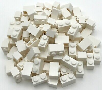 ☀️LEGO LOT OF 12 NEW WHITE 1 X 4 X 3 WINDOWS W// White Panel Pane TOWN CITY HOUSE