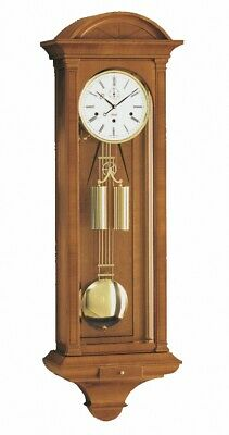 Modern clock with 8 day running time from Kieninger KN 2542-41-01 NEW