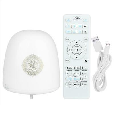LED Lamp Smart Touch Wireless Remote Control Quran Speaker Coran Player