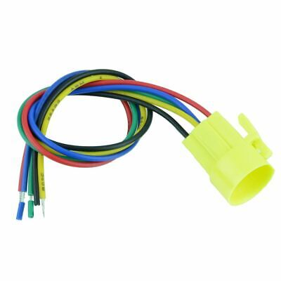 19mm Vandal Resistant Switch Harness 150mm